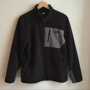 The North Face Chimborazo Full ZIP Sherpa lined M